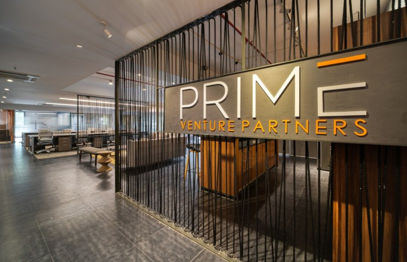 Welcome to Prime Fund IV & our new digs!