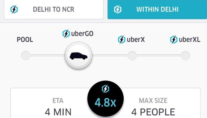 My $0.02 – Surge Pricing is here to stay, get over it!