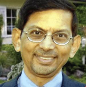 Raj Mashruwala