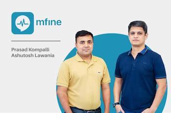 mfine funding