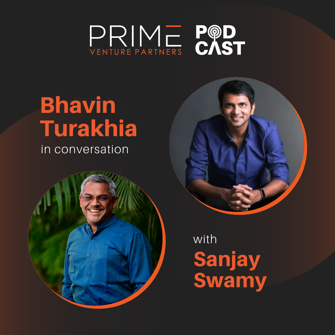 A Serial Entrepreneur's Framework for Building Large SaaS Businesses with Bhavin Turakhia