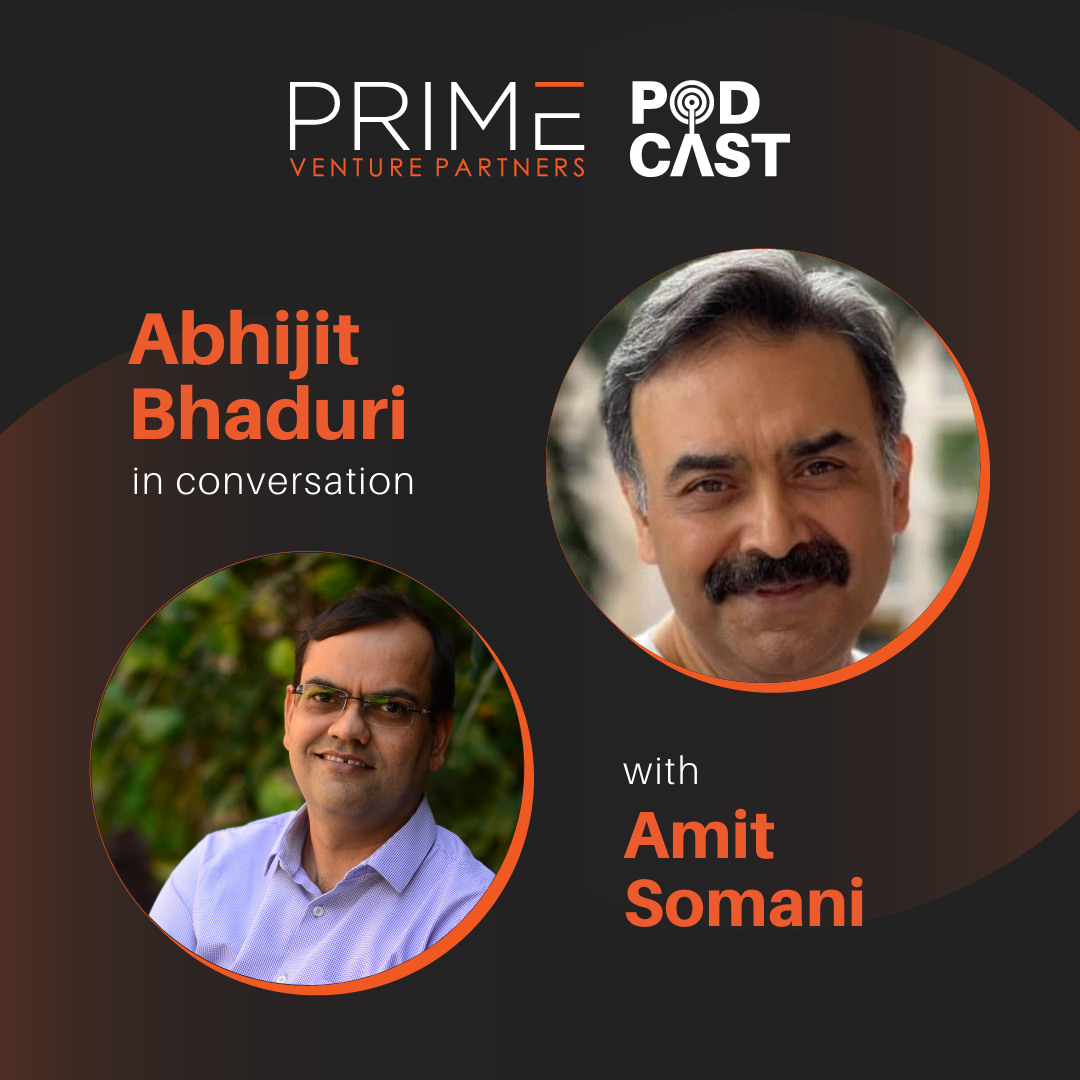 Fundamentals of Great Hiring: Boundaryless, Culture Fit & Trust with Abhijit Bhaduri